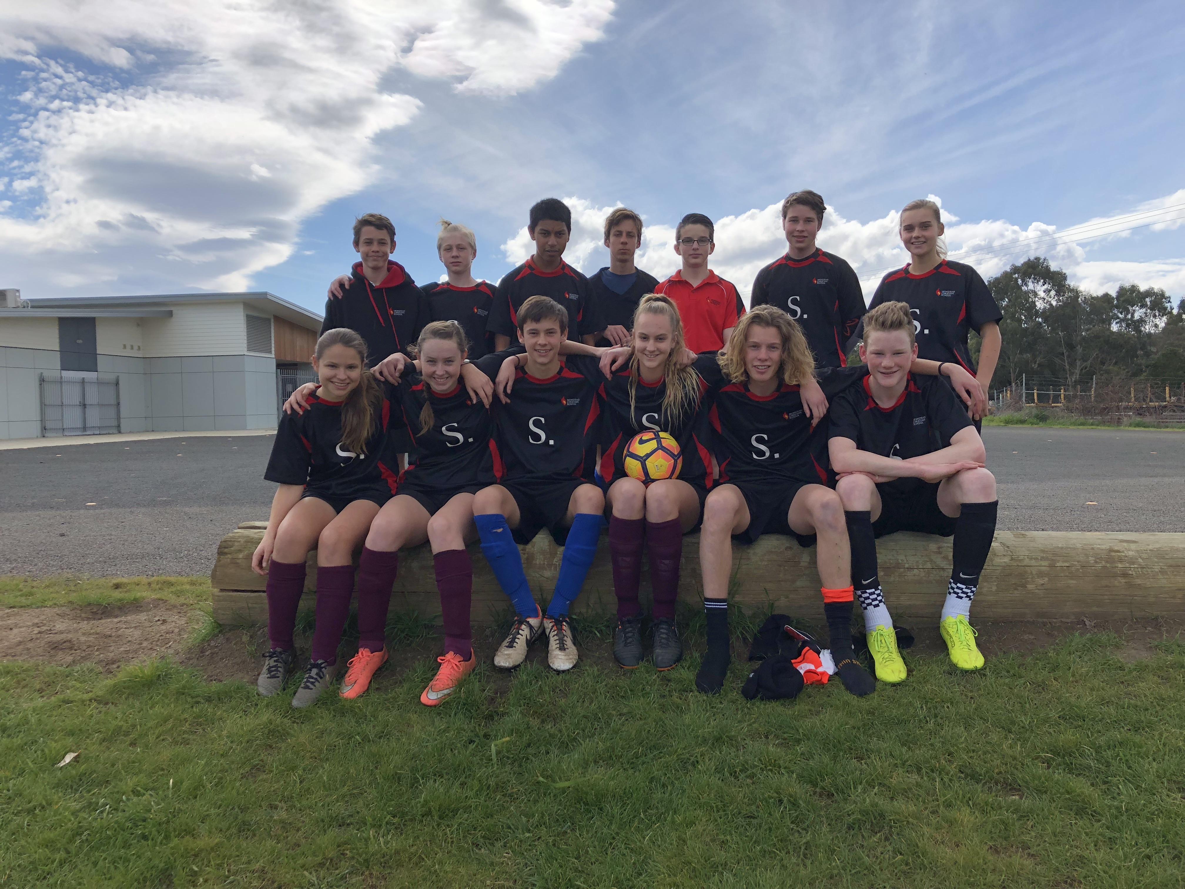 NCS soccer premiers