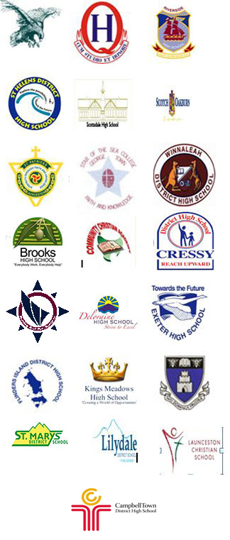 NHSSA Member Schools